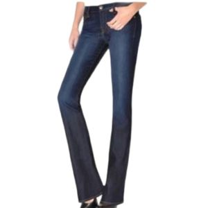 FIDELITY Lily High Rise Boot cut Jean